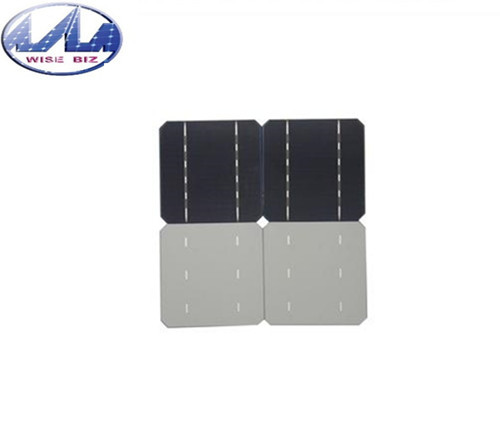 Solar cells156.75mm monocrystalline price