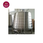 High Quality wine making equipment beer brewery equipment Fermentation Tank with Conical Shell and Large Slope Bottom