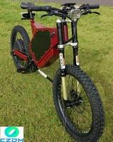 Bicycle electric bike 72v15000W High Power 120KM/H