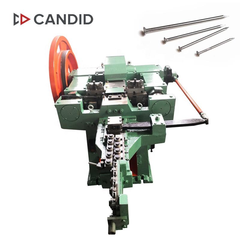 Common Wire Nail Making Machine
