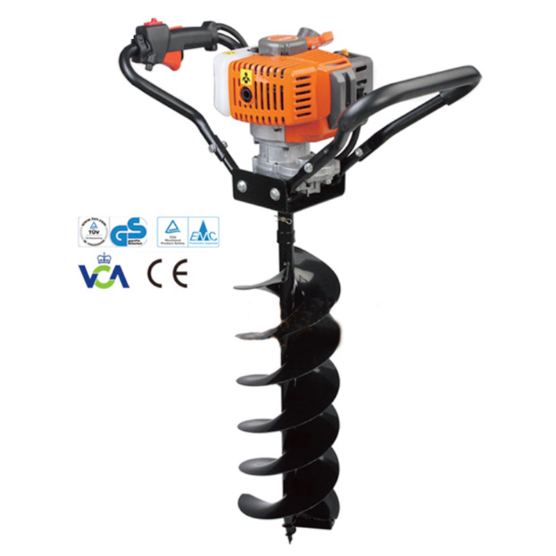 High Quality Garden Tools Earth Auger Machine/Post Hole Digger for Sale