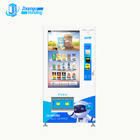ZG good quality interactive vending machine with 49 inches touch screen