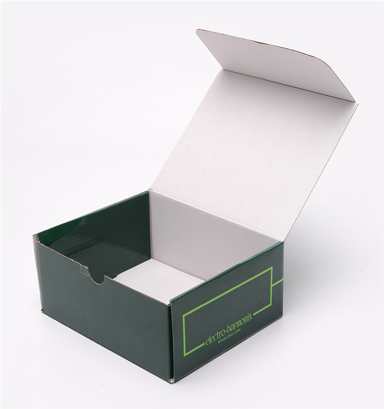 Customized production packaging printing paper box products