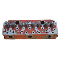 240-1003012A1 MTZ tractor red gasket cylinder head T573