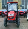 4*4 farm tractor machinery with loader YFT404 hot sle