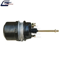 European Truck Auto Spare Parts Air Spring Brake Chamber Oem 9254610320 for DAF Ivec SC Truck Brake Cylinder