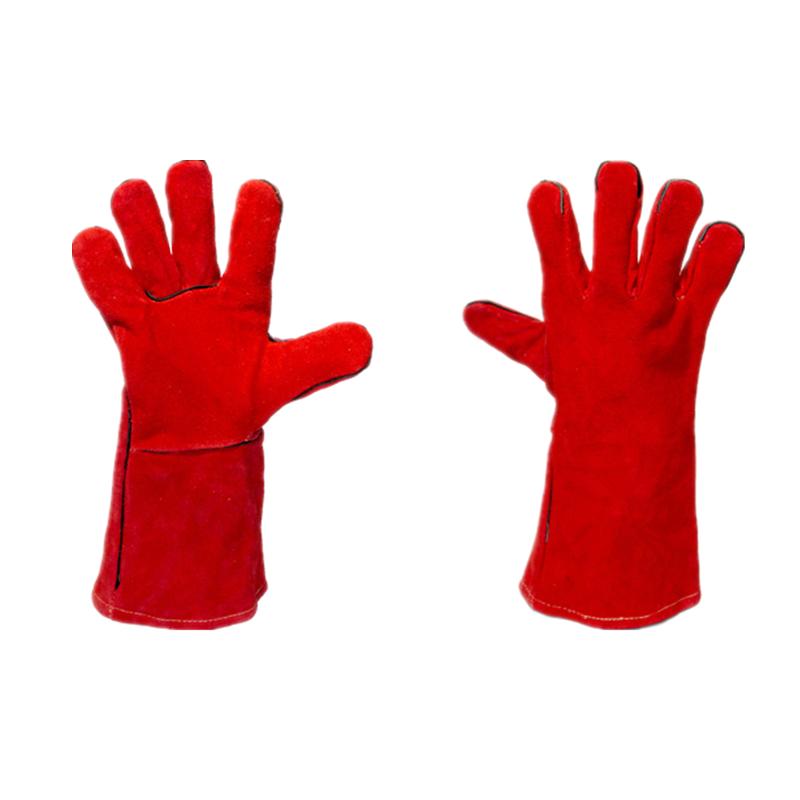 Ce Guante Luvas Lassen Handschoenen