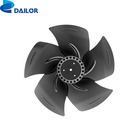 industrial ac axial flow fan for exhaust ventilation