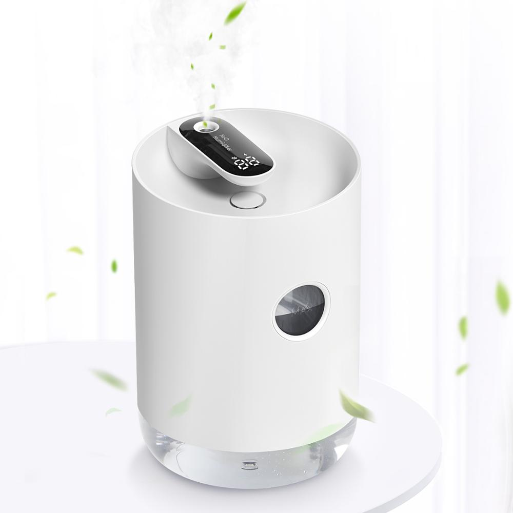 2020 New Design Mini Usb <strong>Humidifier</strong>, USB Car Diffuser, Aroma Mist Diffuser With Low Price