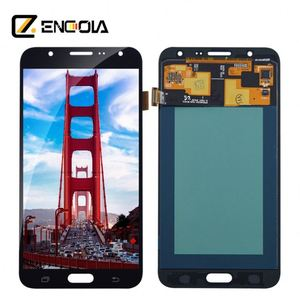 Original Pantalla Lcd tactil movil completo para for Samsung J7 J700