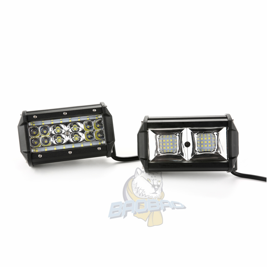 BB315 18led High power led work light from BAOBAO LIGHTING