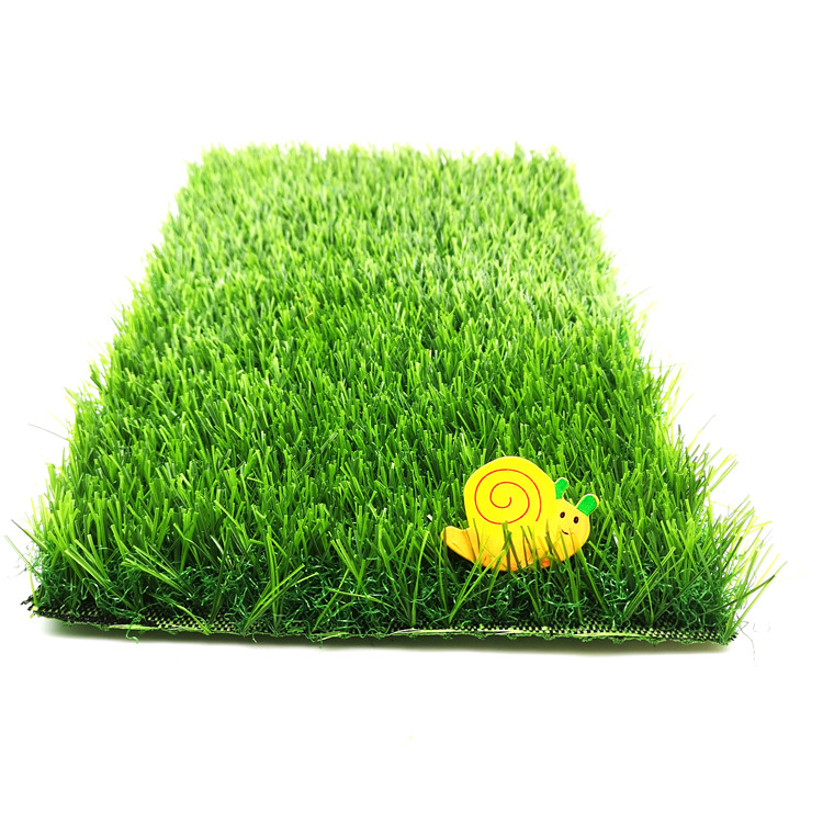 Artificial Grass Turf 30mm Pile Landscape&Household Best Artificial Turf, Emerald green