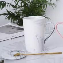 Кружка чашка для любимого человека скандинавские Цветочные Подвески-талисманы в китайском стиле фильтр кофейный чай разделительная чашка ...(Китай)