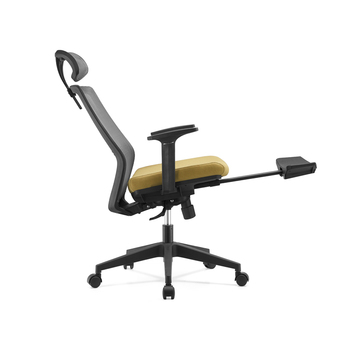 High quality chair gaming office specification adjustable visitors executive ergonomic mesh office chair
