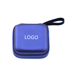 Mini Small Eva Case Speakers Portable Bluetooth Waterproof Wholesale Silicone Eva Earphone Carrying Case