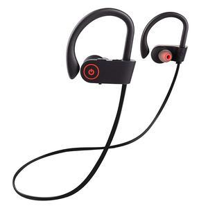 Bogoodwill Earhooks Earbuds Lightweight Wireless Bluetooth Earbuds Ear hook Neckband Earphones