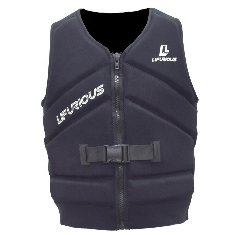 High Quality Life-saving Hot Sale Neoprene Personalized Life Jacket