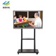 China educational software education electronic interactive whiteboard 50inch 86 inch interactive whiteboard for school teach