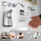 Hand And Other Liquid Soap Liquid Automatic Touchless Soap Dispenser 450ml Alcohol Hand Sanitizer Gel And Other Thick Liquid