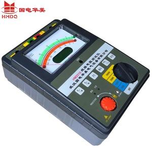 Professional Insulation Resistance Meter Digital Megger Tester