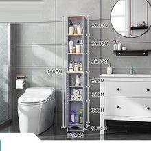 Мебель Tocador Armoire Ba O Mueble Lavabo Mobile Bagno Meuble Salle De Bain Vanity Armario Banheiro полка для ванной комнаты(Китай)