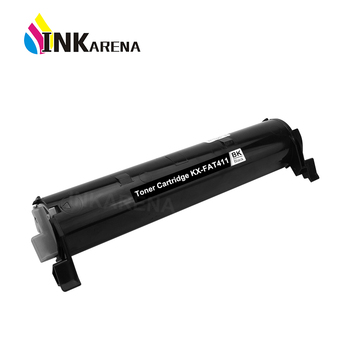 INKARENA KX-FAT411/KX-FAT415A Toner Cartridge Compatible for Panasonic KX-MB2000/2010/2020/2030RU /MB-2008CN/MB2038CN Printer