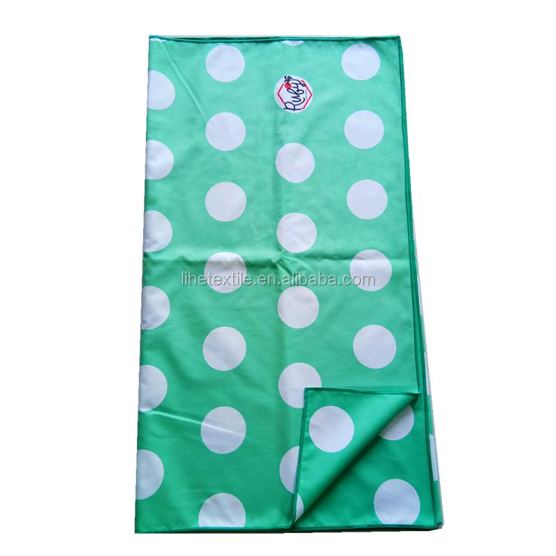 Microfiber Fiber Travel Beach Towel British Union Flag Blanket Bath Shower