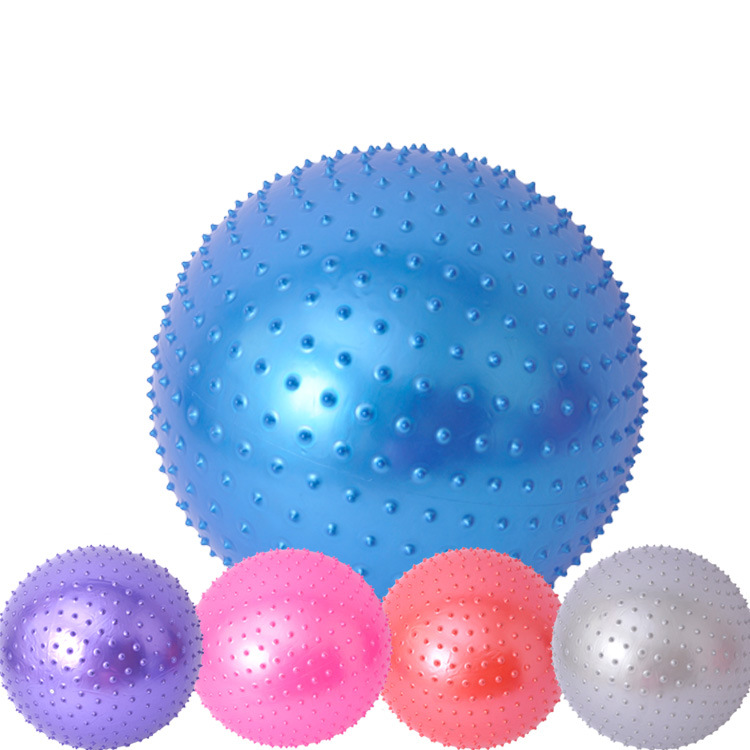 2020 Best Selling Fitness 55-85CM PVC <strong>Yoga</strong> <strong>Ball</strong> Eco Friendly Explosion Proofing Thicken Exercise Gym <strong>Yoga</strong> Stability <strong>Ball</strong>