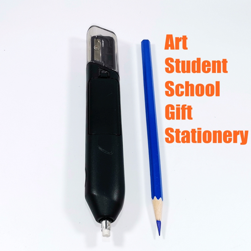 Newest High quality eraser ABS electric eraser drawing electric eraser