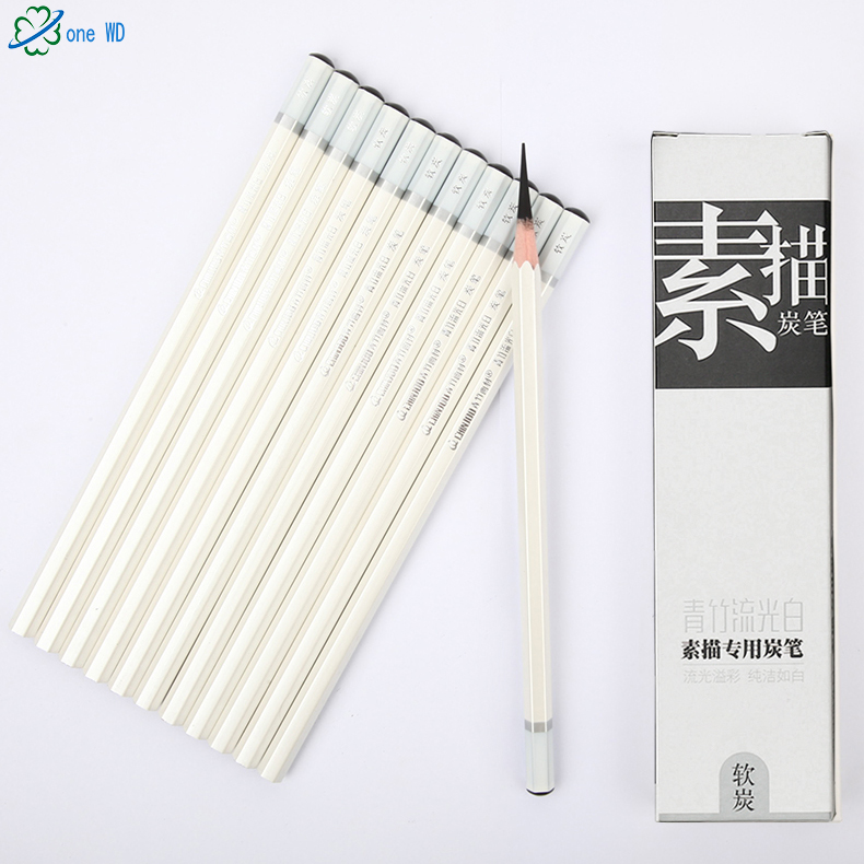 Factory custom wholesale high quality sketch Personalized HB pencils