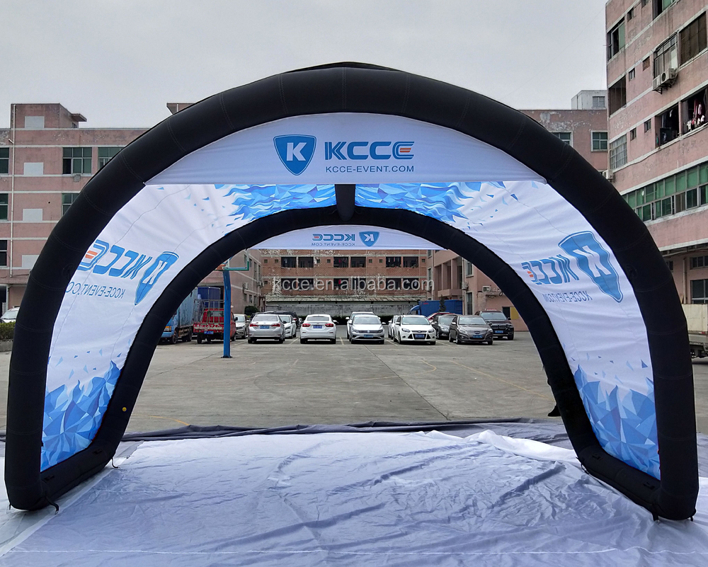 Low Price Customized  Size promotional Event inflatable tent Supplier from China