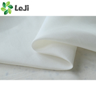 New style wholesale wool silk spining gauze fabric