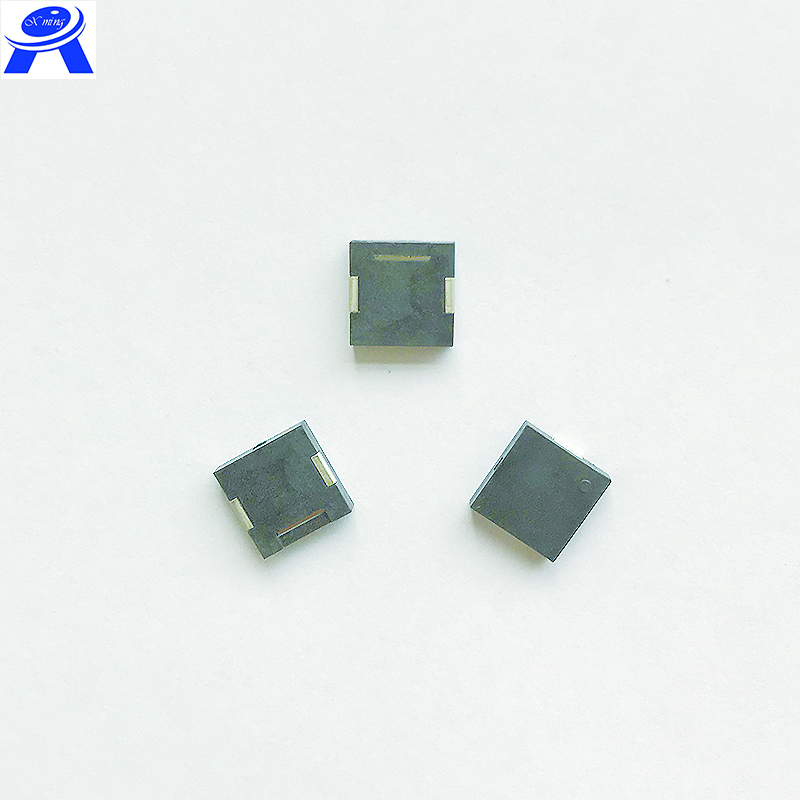 Factory Cheaper 12*12*3.0MM 5V SMD <strong>Buzzer</strong> <strong>Piezo</strong> with Good Quality