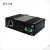 12-48V DC Input DIN Rail Industrial Grade Gigabit 60W PoE Media Converter with 100/1000M SFP Port