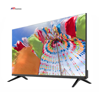 Haina 43 inch television vu led android wholesale tv