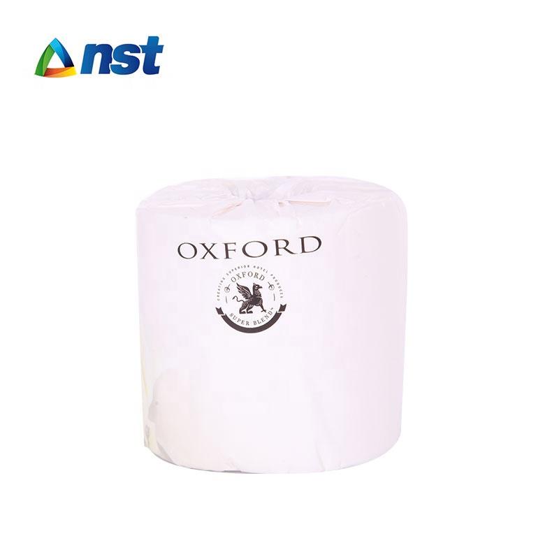 Usa 2 Ply Reliëf Zacht Virgin Materiaal Toiletpapier