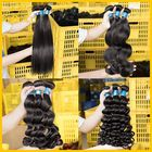 Cheap Hair Weave Wave Human Bundle Hair Vendors KBL Cheap 11a Grade Hair Weave Loose Wave Virgin Cheap Human Hair Weave Bundles Wholesale Virgin Hair Vendors Brazilian In China