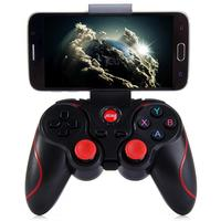 T3 Bluetooth Wireless Gamepad S600 STB S3VR Game Controller Joystick For Android IOS Mobile Phones PC Game Handle