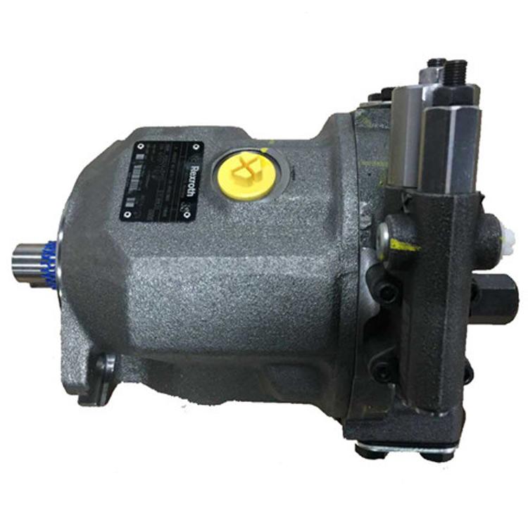 Hydraulic axial piston pump Ремонт гидромоторов SHAANXI, Ремонт гидронасосов SHAANXI