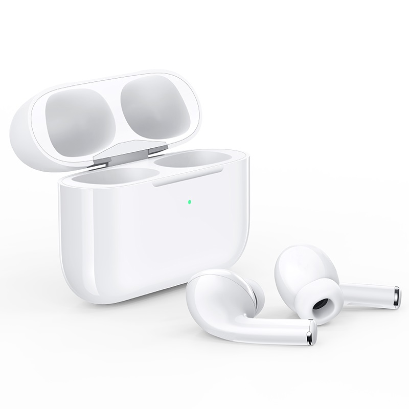 Usams Noise Earbuds Tws Mini Bluetooth Earphone 2020 Headset 5 0 Wireless View Tws Usams Product Details From Shenzhen Usams Trading Co Ltd On Alibaba Com