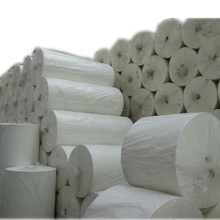 15-23 Gsm Gerecycled pulp of Virgin houtpulp Wc/<span class=keywords><strong>servet</strong></span>/facial Paper Moeder Roll Jumbobroodje toiletpapier Grondstoffen