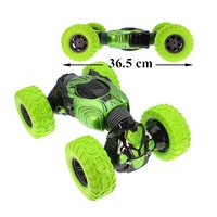 2.4G remote control off-road vehicle transform 4wd dual motor racing crawler monster truck 1:10 rc car 4x4