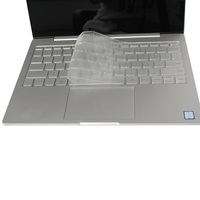 In stock Custom tpu keyboard cover for dell laptop keyboard protective film with new design