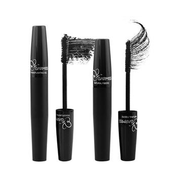 Wholesale Silk Fiber Mascara 2019 New Fashion Black