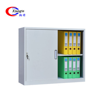 Movable Storage Desktop Stainless Steel Office Equipment Price Fixed White Furniture Modern File Cabinet