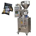 Automatic Puffed Expanded food Snacks popcorn packaging machine