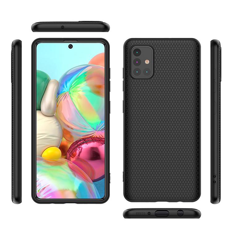 מוצרים חדשים 1.3mm עובי עיצוב slim דק טלפון סלולרי case כיסוי עבור סמסונג גלקסי a71 רך tpu נייד אבזרים