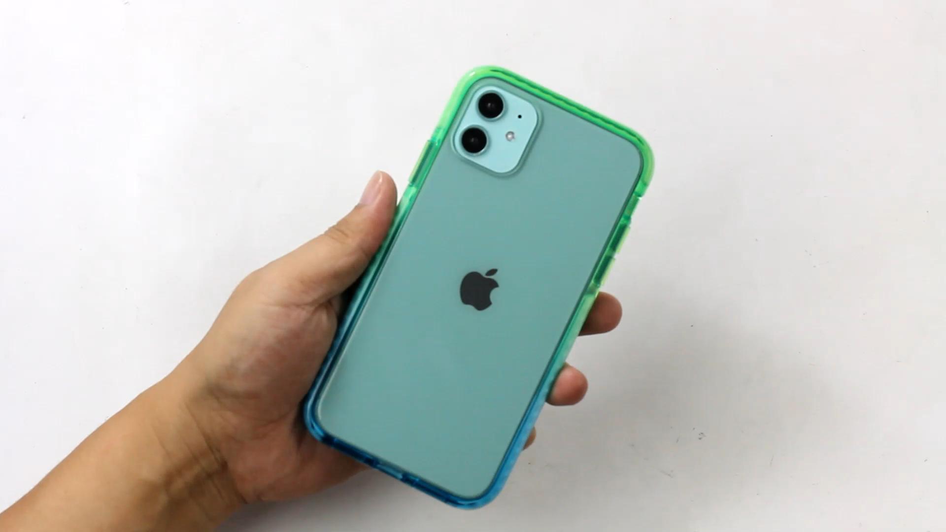 Moda tasarım cep telefonu aksesuarları iPhone X için 11 12 kılıfı cep telefonu çanta kapak için Samsung S20 artı özel telefon kılıfı