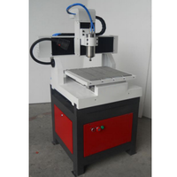 High Precision PCB Prototype Machine for Drilling and Milling (400*400mm)