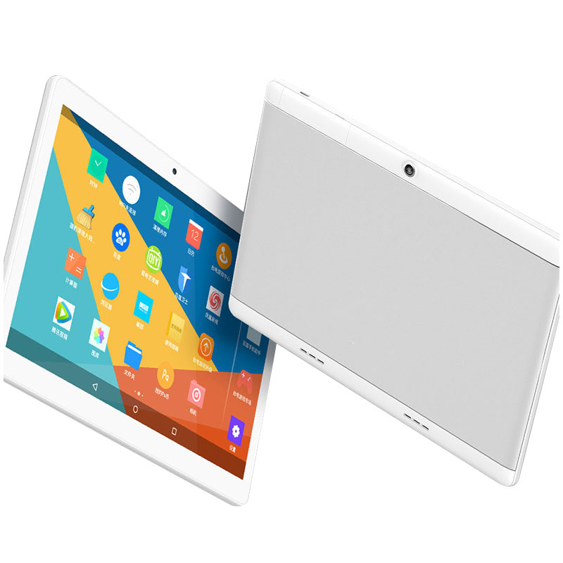 Best Selling 10.1 inch Tablet PC Android 8.1 MTK6580 1.5GHz Quad Core 10.1 Tablet PC